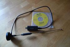 HAUPPAUGE WinTV-HVR 900 Hybrid TV Stick USB (DVB-T)