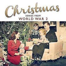 Various - Christmas Songs From WW 2 Cd3 Crimson
