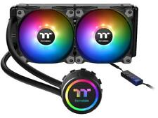 Thermaltake Water 3.0 240 ARGB Sync Edition CL-W233-PL12SW-A Water Cooler