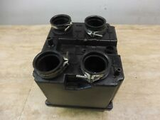 1984 Yamaha Venture XVZ12 XVZ12D Y673' air box intake filter chamber