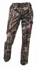 Scent Blocker Sola Womens Protec HD Pants Mossy Oak Small (26-28)