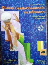 1992 All Ireland Football Semi Final Donegal v Mayo