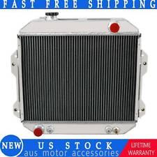 New listing Radiator For Nissan Forklift Model With Oil Cooler 214606G000 214606G102