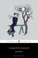 Jane Eyre, Paperback by Bronte, Charlotte; Hill, Toni (TRN), Brand New, Free ...