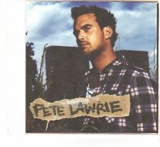 (FT213) Pete Lawrie, In The End - 2010 DJ CD