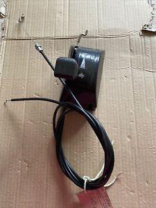 Hayter 340176 Throttle Control Genuine Hayter Part