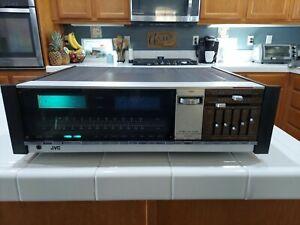 JVC JR-S600 Mark II Classic Receiver - 120WPC -