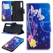 For Huawei P30 Pro/P20 Lite/P30 Wallet Card Holder Flip Leather Phone Case Cover
