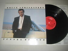 Bruce Springsteen - Tunnel of Love . Vinyl LP