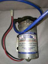 Shurflo diaphragm pump 24 VDC