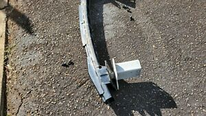 09-12 Hyundai Genesis Coupe Front Bumper Reinforcement with bracket