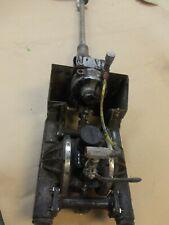 Graco Twistork Agitator Package with acetal pump helix mixer 100psi 238-860 KMGM