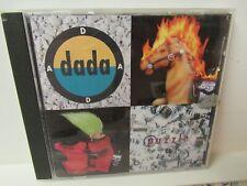 Dada - Puzzle CD