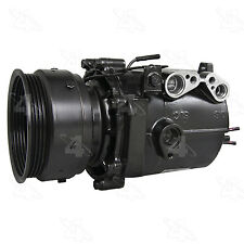 Factory Air 67486 Remanufactured Compressor And Clutch