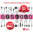 Charger Cable for FitBit Charge 4 3 2 Versa 3 2 Luxe Ionic Inspire Ace 2 Alta HR <br/> Buy 1 Get 1 at 30% OFF! Melbourne Stock Fast Shipping!