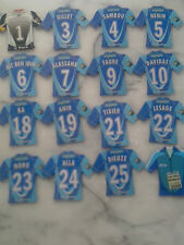 LE HAVRE  16  MAGNET JUST FOOT 2009  EQUIPE COMPLETE