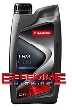 N.2x1 Olio Servosterzo - Liquido Idraulico Champion LHM Fluid lt1