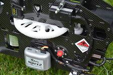 Helicommand Rigid V2 3-Achs Flybarlesssystem mit Autopilot Bavarian Demon