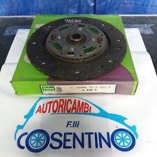 DISCO FRIZIONE 279616 VALEO D436S FIAT CROMA LANCIA THEMA 2.0-2.5 TD
