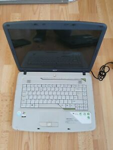 Acer Aspire 5315 (SOLD AS SPARE AND REPAIR/ POWER ON NO DISPLAY) FAST UK POST!