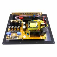New Assembled High-Power 280W Digital HIFI Subwoofer Amplifier Board Black+ X7H3