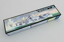 Trumpeter 05627 1/350 German Navy Aircraft Carrier Graf Zeppelin