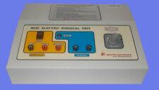 Electrosurgical  Diathermy Machine Electro Cautery Skin Surgeon Medical Unit &J7