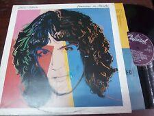 """BILLY SQUIER - Emociones En Marcha, LP 12"""" SPAIN 1982 PROMO"""