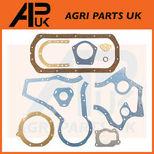 Case International Bottom Gasket Set B,250,275,414,444,434,B275,B414 Tractor