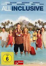 """ALL INCLUSIVE (""""COUPLES RETREAT"""") / DVD - TOP-ZUSTAND"""