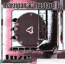 Mazapán & Mustard-Fuze-CD