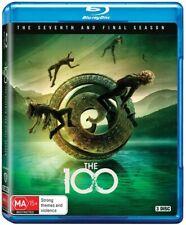 The 100 Season 7 Final Blu-ray 3 Disc Set Reg B