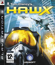 Tom Clancy's: Hawx ~ PS3 (in Great Condition)