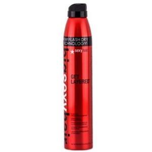 BIG Sexy Hair GET LAYERED Flash Dry Thickening Hairspray 8 oz