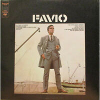Leonardo Favio - Favio (Vinyl LP - 1970 - US - Original)