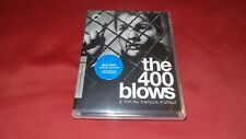 "The 400 Blows (Blu-ray Disc, 2017, Criterion Collection) #5""New"""