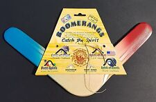 Channel Craft Boomerang*Spirit of Wind** Right Handed**Made in the U.S.A.