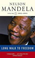 A Long Walk to Freedom: Triumph of Hope, 1962-1994 v. 2 by Nelson Mandela | Pape