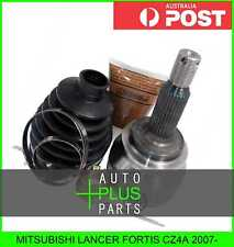 Fits MITSUBISHI LANCER FORTIS CZ4A 2007- - OUTER CV JOINT 35X59.5X28