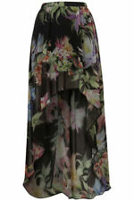 Topshop Floral Maxi Skirts for Women