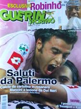 Guerin Sportivo n°37 2005 con Poster Trezeguet & KAKA'  [GS42]