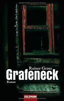 Grafeneck: Roman von Gross, Rainer | Buch | Zustand akzeptabel