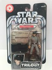 Hasbro 2004 Star Wars Original Trilogy Collection Imperial Trooper Action Figure