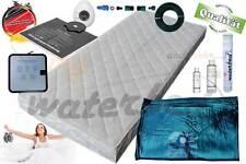 Leichtwasserbett Wassermatratze für Lattenrost Hochbett oder Wohnmobil