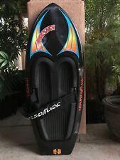 Hydro slide knee board Pro series thrasher