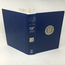 British & Foreign Orders, WAR MEDALS & Decorations by A A Payne 1981 facsimile