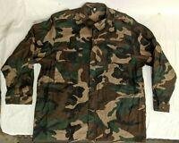 Vintage BDU PANTS Tactical Army Military Paratrooper Prewash Fatigue Sizes S-4X