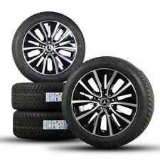 Mercedes jantes 18 pouces CLS C257 W257 jantes aluminium Pneus hiver MOE roues