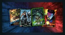 Topps Marvel Collect HYPE COLLECTION (64 CARDS) (NO EPICS)