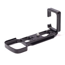 QR Vertical Shoot L Bracket Plate for Sony A6300 ILCE6300 Camera Body Acra Swiss